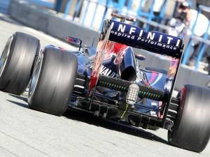 Vettel: vai ser tri? É a tendência, se alternadores e motores permitirem