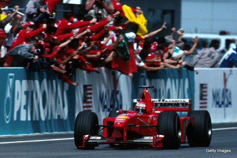 Irvine-Ferrari-1999