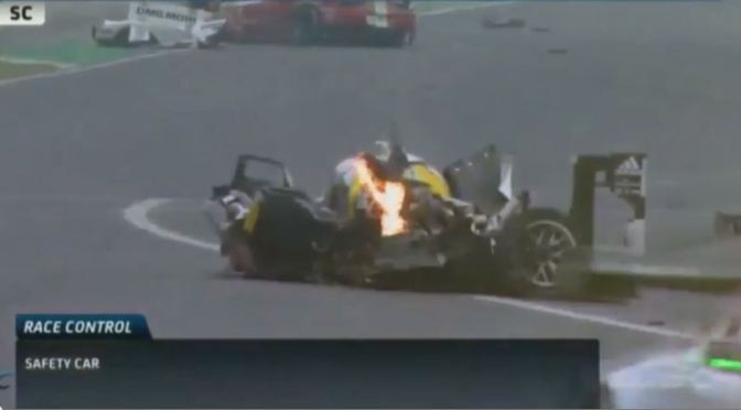 webber interlagos Capture