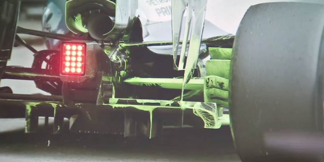 mercedes rear end 2