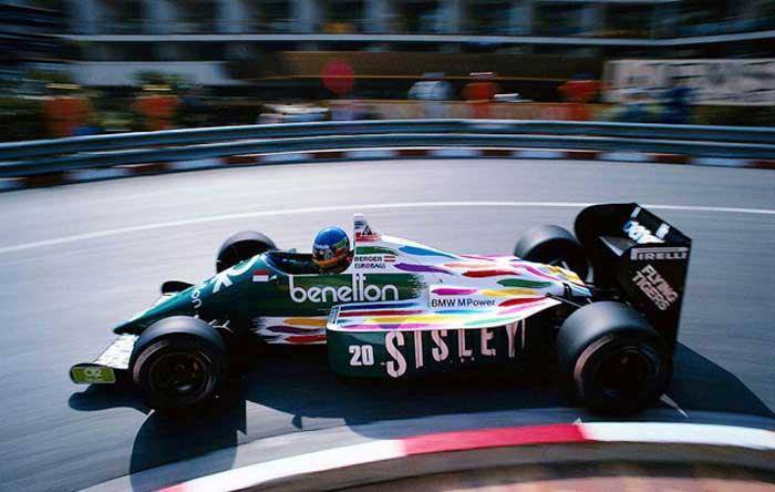 0081306c91 115 Especial Temporada 1986 Parte 1  Equipes e Pilotos – Podcast F1 ...