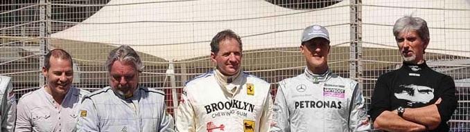 Se o Scheckter não tivesse se enfiado no meio eu teria a imagem perfeita para o artigo.