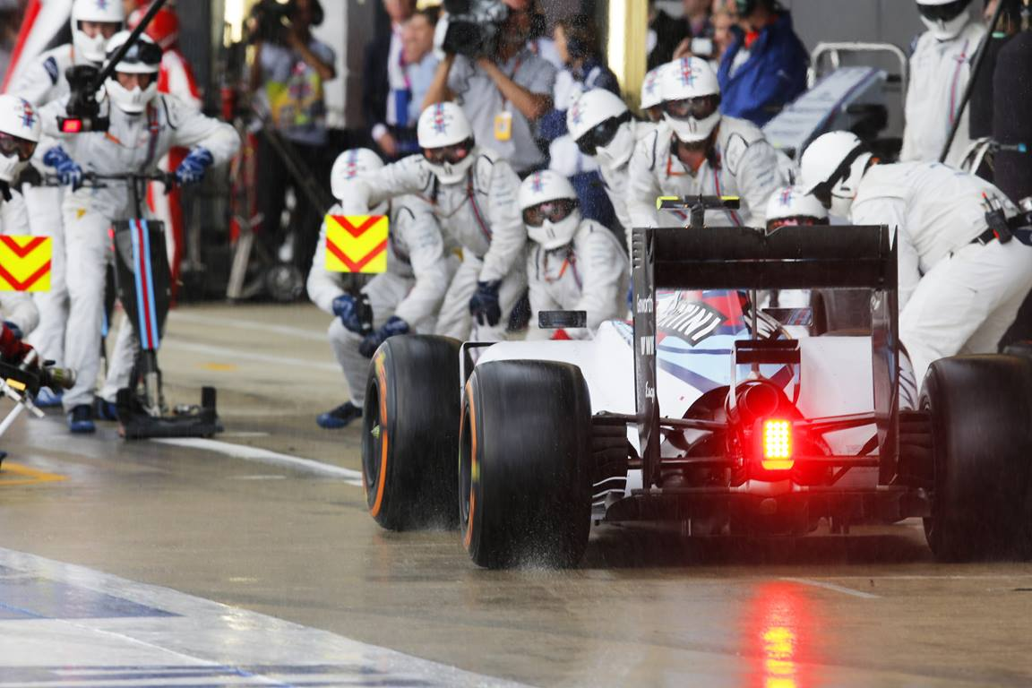 000williams rain