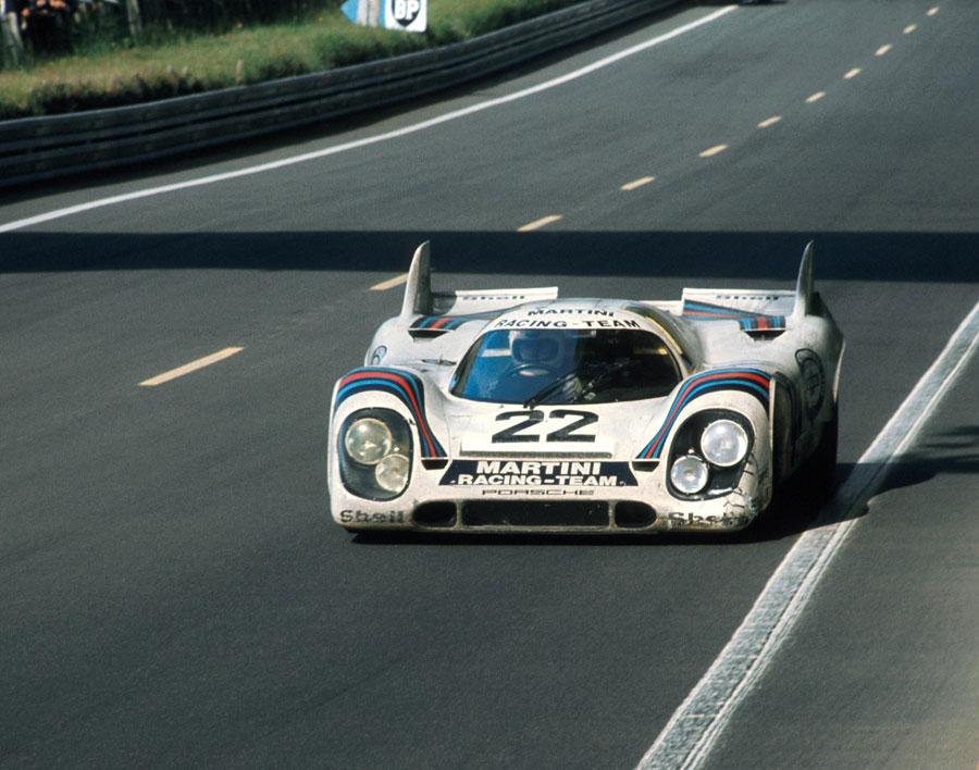 Vai tem, volta tema, e Le Mans tá sempre presente!