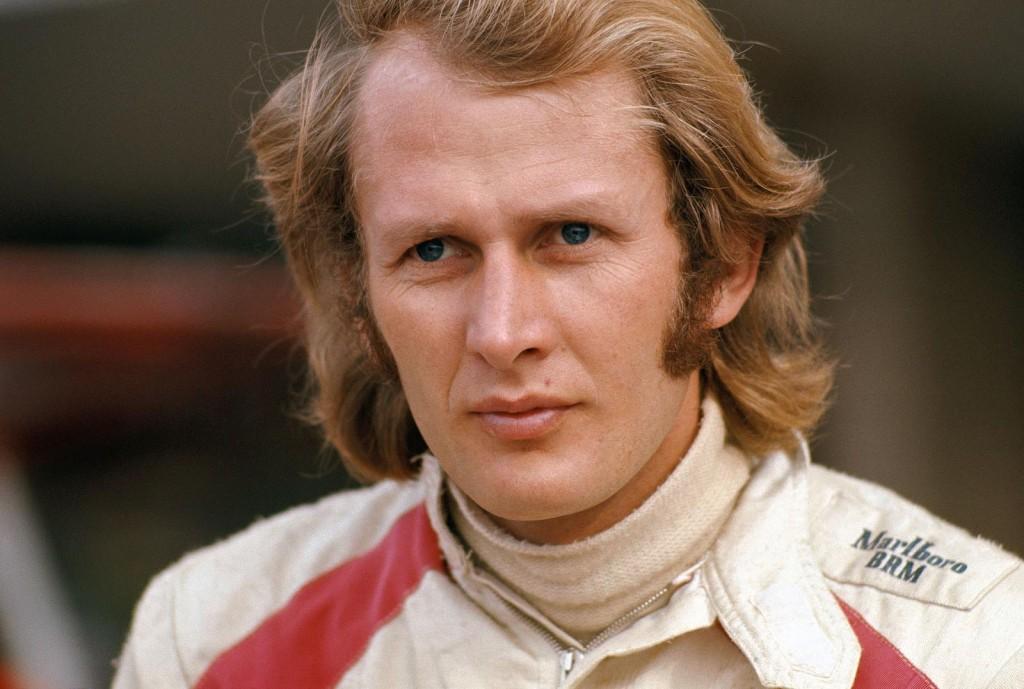 O jovem Helmut.
