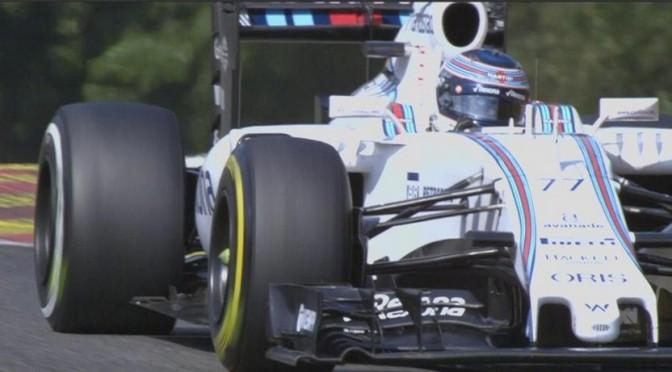 Vote! Melhores e Piores do GP da Bélgica: Asno Volante e Troféu Podcast F1 Brasil