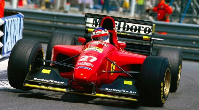 144 Especial Ferrari parte 4: A Grande Seca
