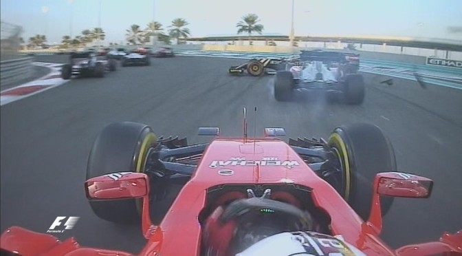 Vote! Melhores e Piores do GP de Abu Dhabi: Asno Volante e Troféu Podcast F1 Brasil