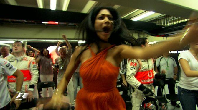 183 – Os Momentos Mais Emocionantes da F1