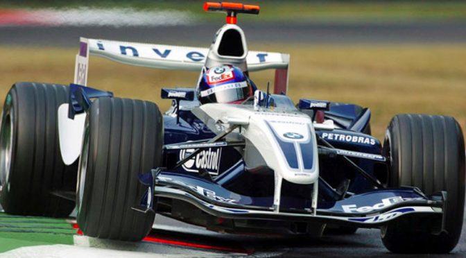 199 Especial Williams parte 4: a Era BMW (Frank, Montoya, Ralf e os alemães enfrentam a Tempestade Perfeita)