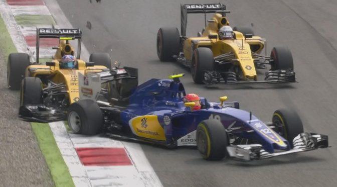 Vote! Melhores e Piores do GP da Itália: Asno Volante e Troféu Podcast F1 Brasil