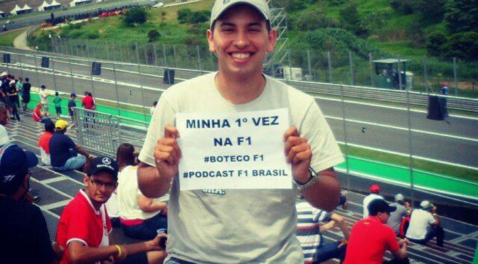Foto: Podcast F1 Brasil / Roda com Roda