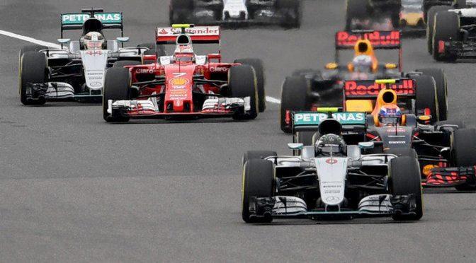 Vote! Melhores e Piores do GP do Japão: Asno Volante e Troféu Podcast F1 Brasil