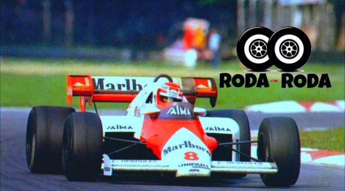 218 Especial McLaren parte 3: Lauda, Prost, Carbono, Ron Dennis, uma Tempestade Perfeita e muito mais!