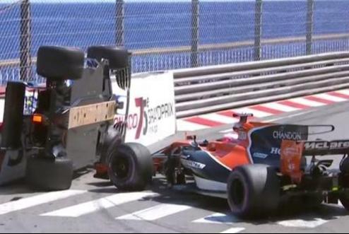 Vote! Melhores e Piores do GP de Mônaco!