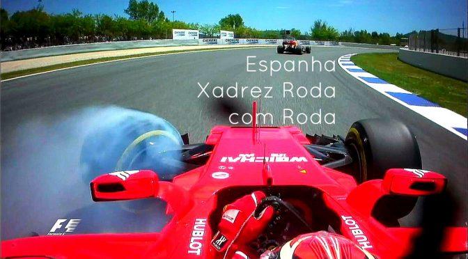 Vote! Melhores e Piores do GP da Espanha!