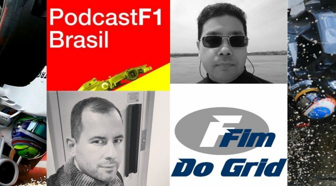 232 Entrevista com Carlos Del Valle por Bruno Shinosaki do Fim do Grid