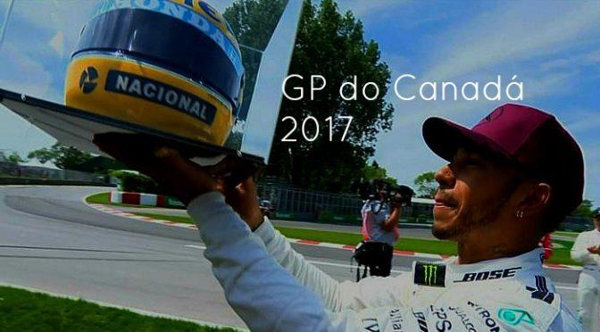234 GP do Canadá: Sainz Malucão, Strollada, Momento Trapalhões e muito mais!