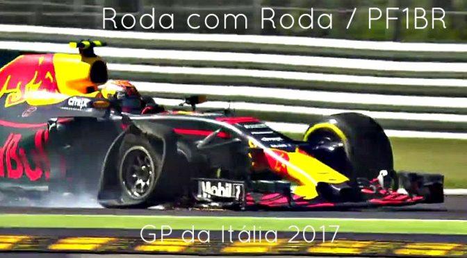 Votem! Melhores e Piores do GP da Itália 2017