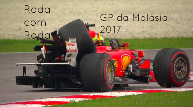 242 GP da Malásia: Ferrari com Urucubaca, Verstappen Comandando, Hamilton se Safando e muito mais!