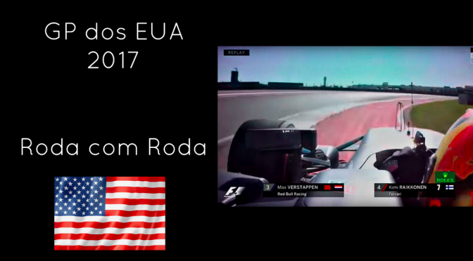 Votem! Melhores e Piores do GP dos Estados Unidos