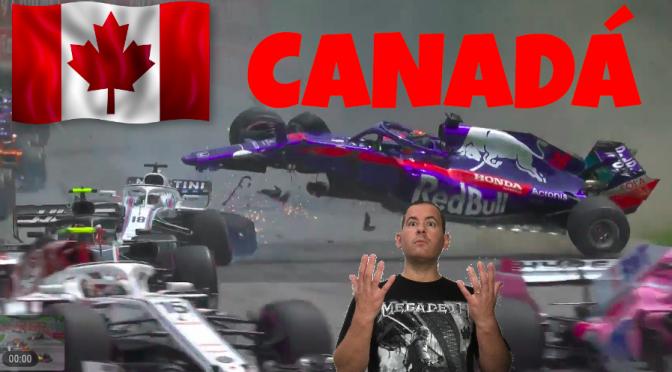 260 Canadá: Novo Líder, Vingança da Marmota e Nunca Misture Martini com Red Bull